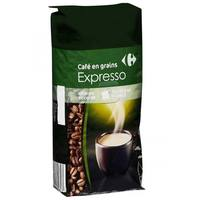 Carrefour Coffee Beans Espresso 250g