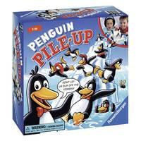 Ravensburger Penguin Pile Up Game