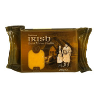 Glenstal Traditional Irish Extra Mature Cheddar 200g