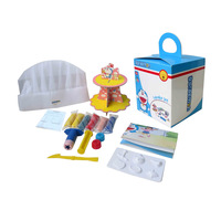 Doraemon Cupcake Set