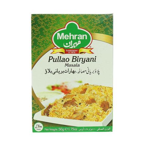 Mehran-Pullao-Biryani-Masala-50g