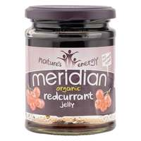 Meridian Organic Red Currant Jelly 284g
