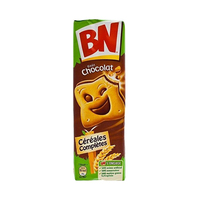 BN Chocolate Cereal Biscuits 300GR