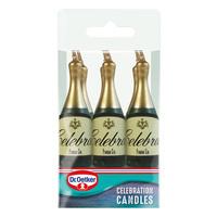 Dr. Oetker Celebration Candles 30g