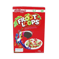 Kellogg's Froot Loops 350GR