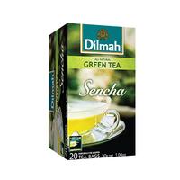 Dilmah Tea Bag Sencha Green 1.5GR X20 Sheets