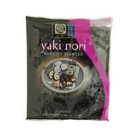 Yama Moto Yama Yaki Nori Roasted Seaweed 10Sheets 25g