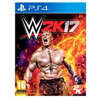 Sony PS4 WWE 2K17