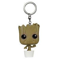 Funko Pocket POP Keychain: GOTG - Baby Groot Keychain