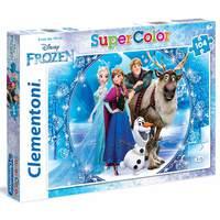 Clementoni Frozen 104 Pcs. Make Your Own Magic