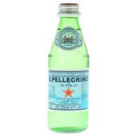 سان بيللغرينو مياه فوارة 250 مل