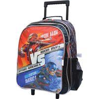 "Avengers - Trolley Bag 18"" Be"