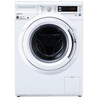 Hitachi 9KG Front Load Washing Machine BDW-90YAV3 CGXWH