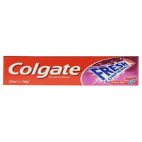 Colgate Fresh Confidence Xtreme Red Toothpaste 125ml