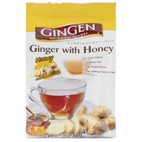 Gingen 100% Instant Ginger Honey 360g