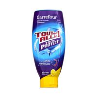 Carrefour Gel Tout en 1 lave-vaisselle 720ML