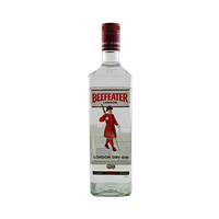 Beefeater Gin 40%V Alcohol 100CL