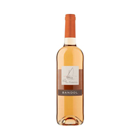 La Baie Des Pointus Bandol Rose Wine 75CL