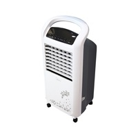 Midea Air Cooler AC120-S Black and White