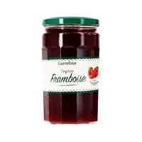 Carrefour Jam Raspberry 750GR