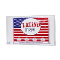 Pillow Latino USA 75X45cm