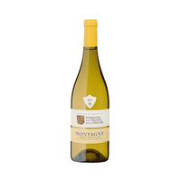 Domaine Les Vignes Sous L'Eglise Montagny Vin Blanc 75CL