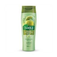Vatika Shampoo Nourish & Protect 400ML