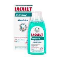 Lacalut Mouthwash Sensitive Dental Rinse 300 Ml