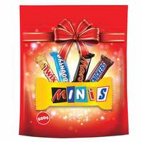 Best of Our Minis Pouch 600g