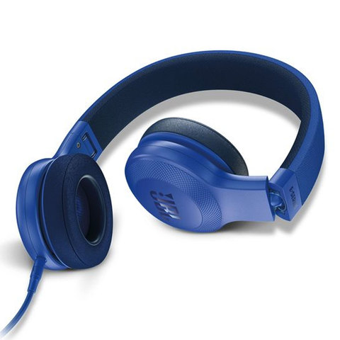 JBL-Headphone-E35-Blue