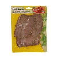 Khazan Roast Beef 250g
