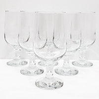 Lav Belek Glass Tumbler 6Pcs Set 38.5Cl