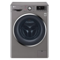 LG 10KG Washer And 7KG Dryer F4J8JHP2SD