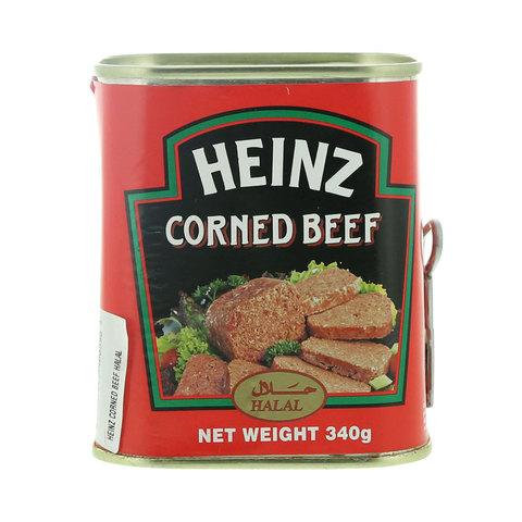 Heinz-Corned-Beef-340g