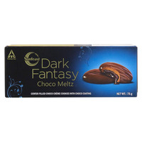 Sunfeast Dark Fantasy Choco Meltz 75g