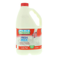 Marmum Low Fat Fresh Milk 2L