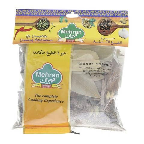 Mehran-Garam-Masala-Whole-200g