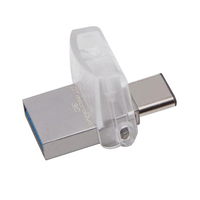 Kingston Data Traveler MicroDuo 3C 32GB Flash Drive
