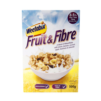 Weetabix Fruit & Fibre Cereal 500g