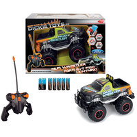 Dickie Rc Mud Wrestler, Ready To Run, 30Cm, 1:16