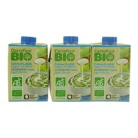 Carrefour Bio Egre Fluid Cream 20clx3