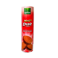 Gullon Mega Biscuits Duo 500GR