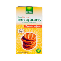 Gullon Doradas No Formo Diet Nature 330GR