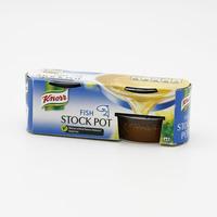 Knorr Stockpot 4'S Fish 112 g