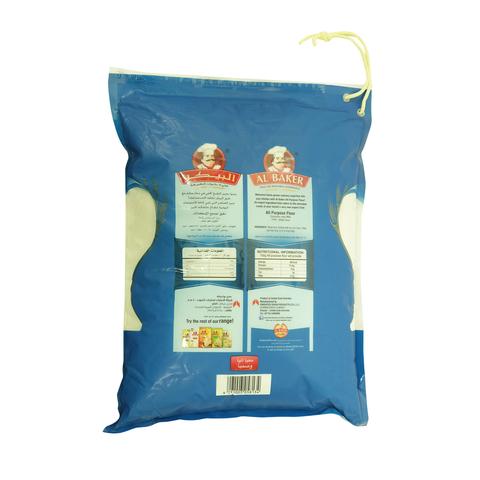 Al-Baker-All-Purpose-Flour-No.-1-10kg