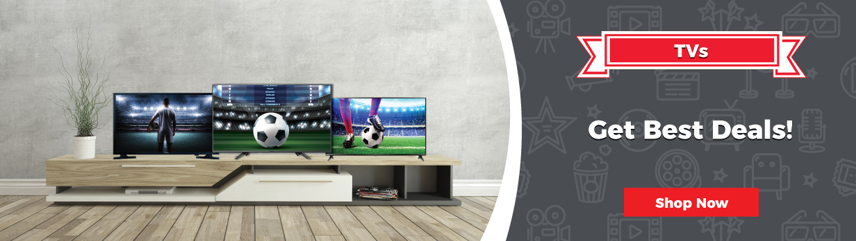 Eid TVs Best Deals