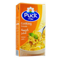 Puck Cooking Cream 50 cl