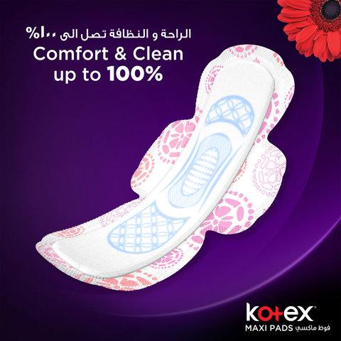 Kotex-Designer-Maxi-Super-Wings-50-Pads