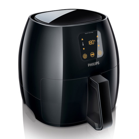Philips-Air-Fryer-Hd9240-