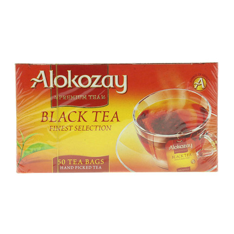 Alokozay-Black-Tea-Finest-Selection-100g